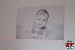 Installer tableau sur mur (12)