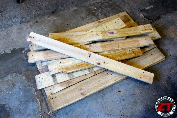 Cabane En Bois Pour Chat : de travailler avec de belles sections de bois pour de super