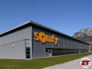 Somfy-site