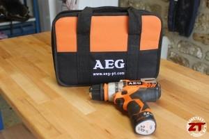 AEG Perceuse visseuse BBS 12 C2LI 202B (3)