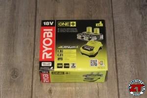 RYOBI batterie 18V 1,5Ah (1)