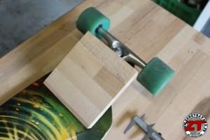Support mural skate longboard (4)