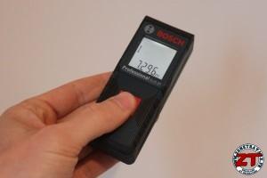 Telemetre laser GLM 30 BOSCH Pro (10)
