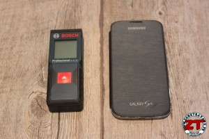 Telemetre laser GLM 30 BOSCH Pro (4)