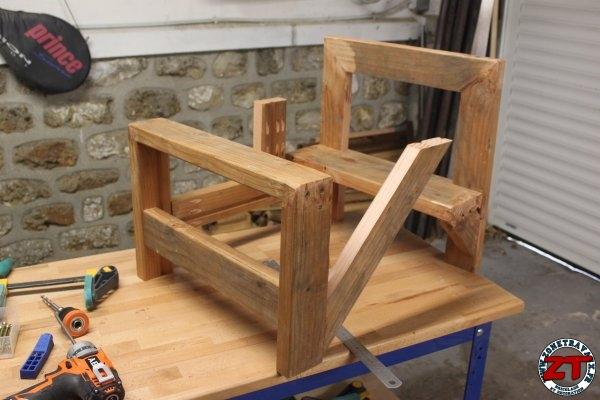Fabriquer table ecolier enfant 27 zonetravaux for Jardinage outillage bricolage