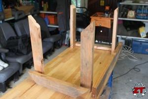 Fabriquer table ecolier enfant (7)