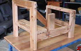 Fabriquer-table-ecolier-enfant-mini