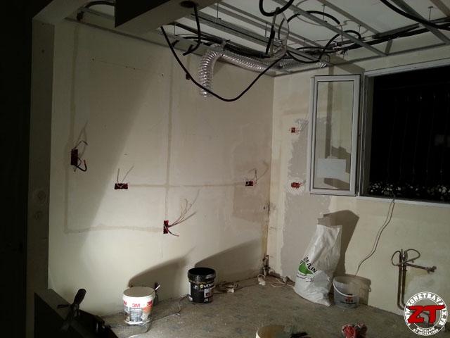 brico les tapes pour refaire une cuisine de a z partie 2. Black Bedroom Furniture Sets. Home Design Ideas