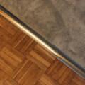 tutoriel bricolage fixer un porte papier toilette et serviette. Black Bedroom Furniture Sets. Home Design Ideas
