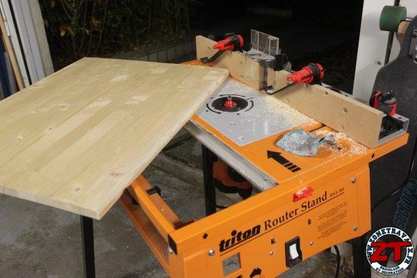 Cr a fabriquer un chevalet de peinture pour enfant - Fabriquer un chevalet pour couper du bois ...