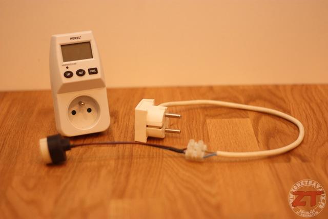 test la consommation des ampoules led zonetravaux bricolage d coration outillage jardinage. Black Bedroom Furniture Sets. Home Design Ideas