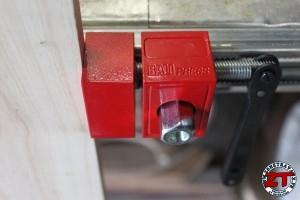 RALI Etau Press universel 1500 mm