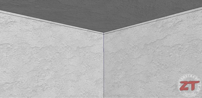 Faux plafond auto porteur 02 zonetravaux bricolage for Faux plafond 2015