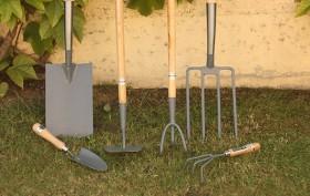 Silverline-outils-jardin-Mini