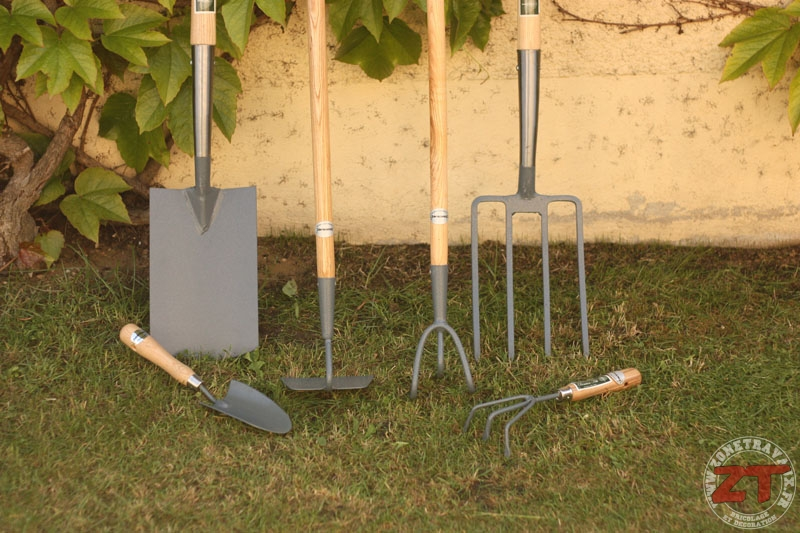 Awesome outils de jardin topex gallery amazing house for Jardinage decoration jardin