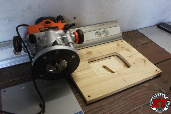 Integrer chargeur batterie dans etabli 14 zonetravaux for Jardinage outillage bricolage