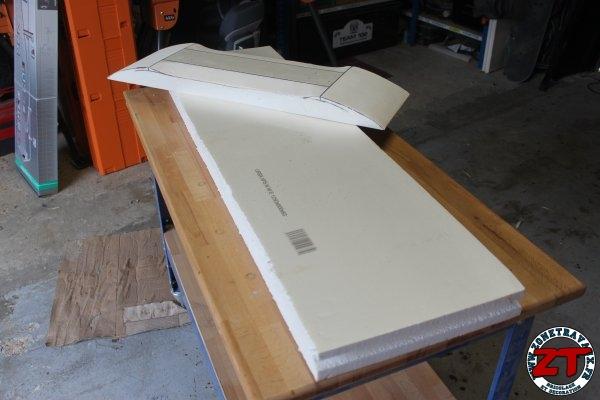 DIY : Fabriquer une mini planche de skate étagère