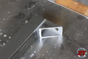 Tutoriel fabrication rambarde protection fenetre