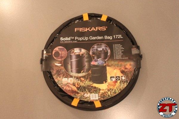 Fiskars outils de jardinage solid 46 zonetravaux for Outil de jardinage fiskars