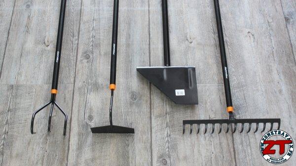 test fiskars outils de jardinage solid. Black Bedroom Furniture Sets. Home Design Ideas