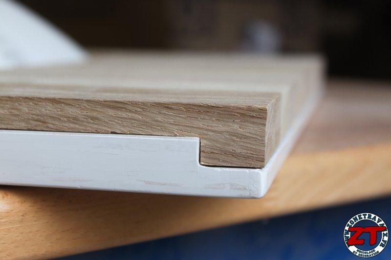 Fabriquer meuble vasque salle de bain 18 zonetravaux bricolage d coration outillage Tuto meuble salle de bain