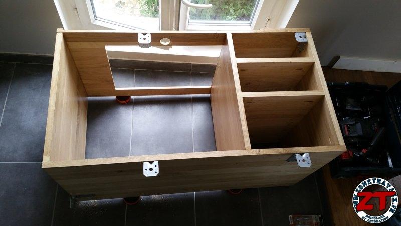 Fabriquer meuble salle de bain sammlung von design zeichnungen als inspirierendes for Fabriquer meuble sdb