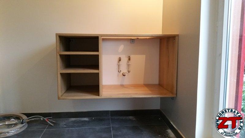 Fabriquer meuble salle de bain sammlung von design zeichnungen als inspirierendes for Fabriquer meuble salle de bain