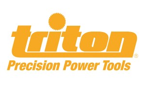 Logo TRITON Precision Power Tools