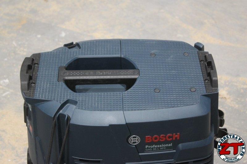 BOSCH Professional Aspirateur GAS 35 L AFC