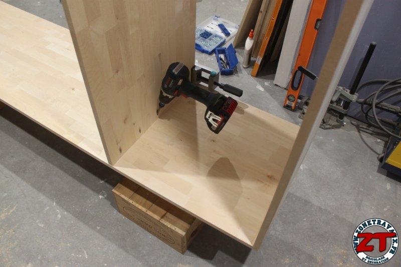 realiser un meuble en bois sur mesure 16 zonetravaux. Black Bedroom Furniture Sets. Home Design Ideas