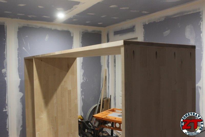 Realiser un meuble en bois sur mesure 18 zonetravaux for Bricolage bois meuble