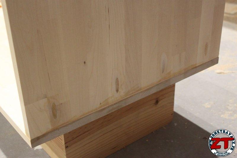 realiser un meuble en bois sur mesure 23 zonetravaux bricolage d coration outillage. Black Bedroom Furniture Sets. Home Design Ideas