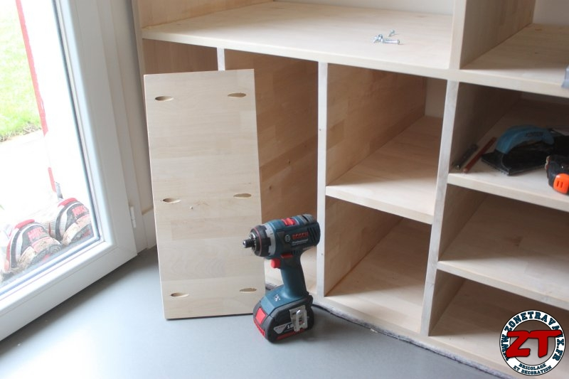 realiser un meuble en bois sur mesure 43 zonetravaux. Black Bedroom Furniture Sets. Home Design Ideas