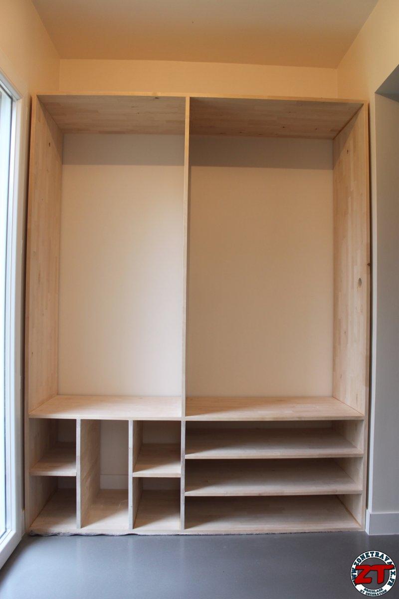 realiser un meuble en bois sur mesure 46 zonetravaux bricolage d coration outillage. Black Bedroom Furniture Sets. Home Design Ideas