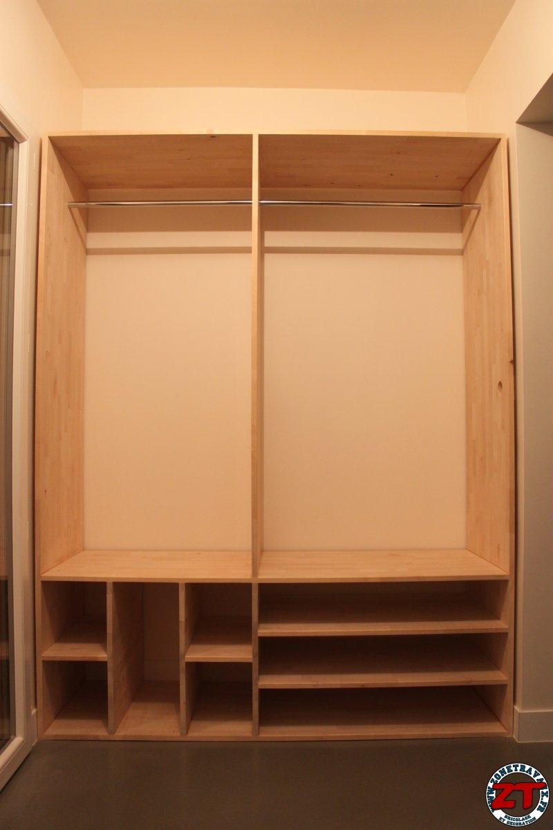 realiser un meuble en bois sur mesure 50 zonetravaux. Black Bedroom Furniture Sets. Home Design Ideas
