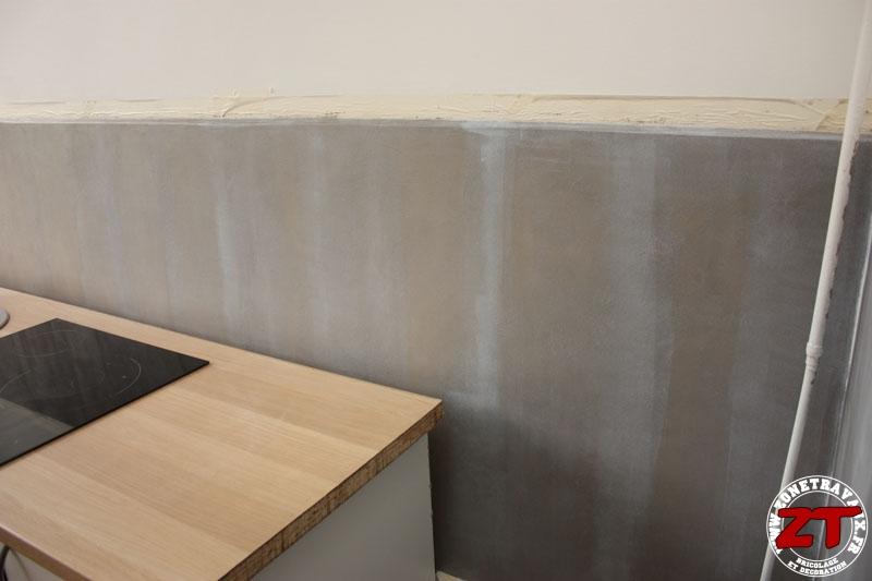 test b ton min ral resinence. Black Bedroom Furniture Sets. Home Design Ideas