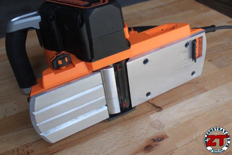 test outillage triton trpul rabot 750w 16 zonetravaux. Black Bedroom Furniture Sets. Home Design Ideas