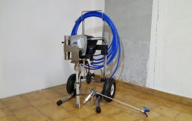 pompe airless FARBMAX 2700