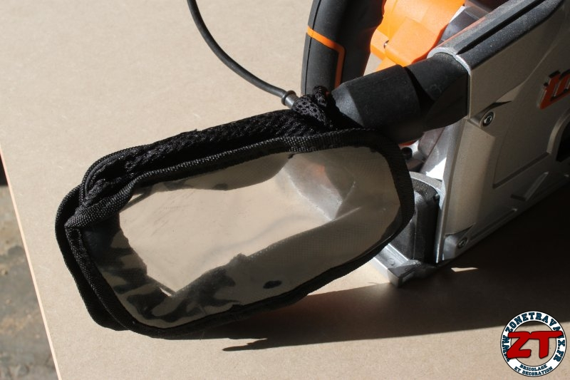TRITON scie plongeante TTS 1400 (12)