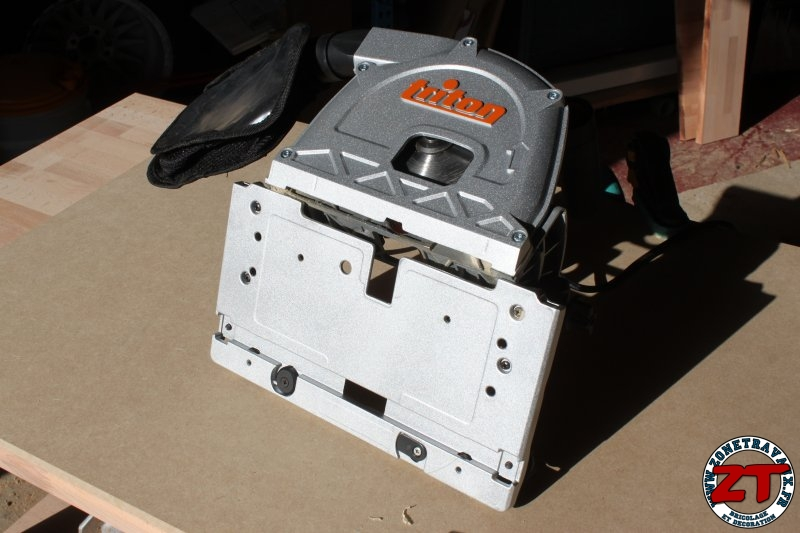 TRITON scie plongeante TTS 1400 (13)