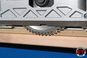 TRITON scie plongeante TTS 1400 (15)