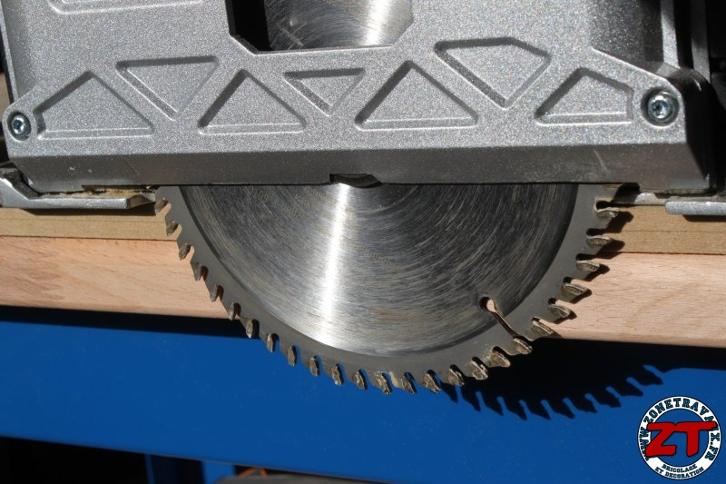 TRITON scie plongeante TTS 1400 (16)