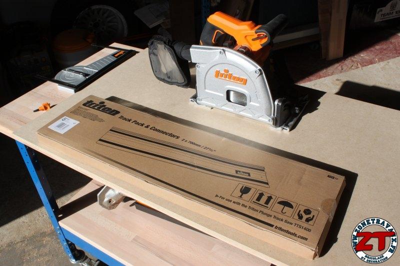 TRITON scie plongeante TTS 1400 (20)