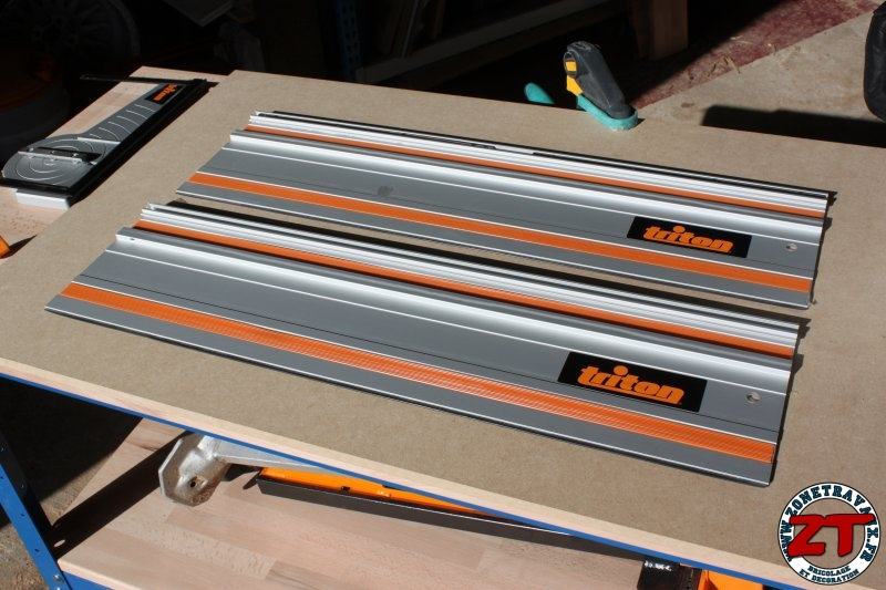 TRITON scie plongeante TTS 1400 (21)