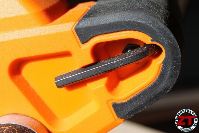 TRITON scie plongeante TTS 1400 (3)