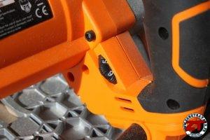 TRITON scie plongeante TTS 1400 (9)