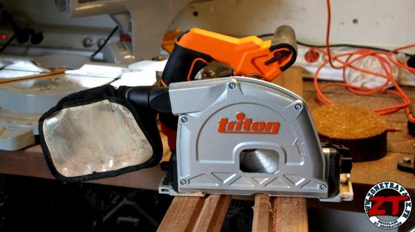 TRITON scie plongeante TTS 1400