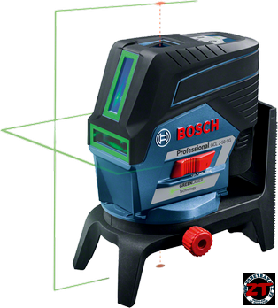 laser lignes bosch pro gcl 2 50 c professional. Black Bedroom Furniture Sets. Home Design Ideas