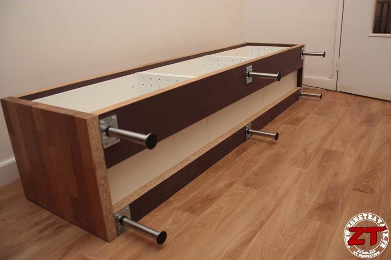 ikea hack meuble tv 82 zonetravaux bricolage d coration outillage jardinage. Black Bedroom Furniture Sets. Home Design Ideas