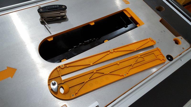 triton module banc de scie twx7 cs001 17 zonetravaux bricolage d coration outillage. Black Bedroom Furniture Sets. Home Design Ideas